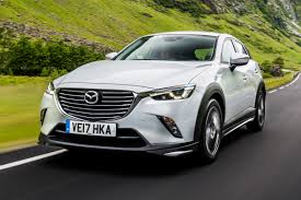 mazda cars uk mazda cx 3 gt sport 2017 review auto express