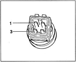 repair guides coolant temperature sensor coolant temperature