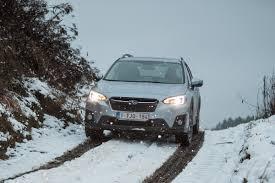 subaru outback snow new subaru xv 2018 review pictures subaru xv front auto