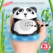 Cute Speakers by Amazon Com Mini Cute Animal Battery Powered Portable Speaker With
