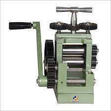 jewelry rolling mill jewellery rolling mill machine in kotharia gondal road rajkot