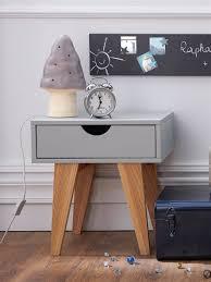 table de chevet enfant la maison vetement et déco cyrillus