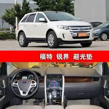 ford edge accessories seat covers for ford edge 2013 promotion shop for promotional seat