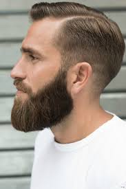 How To Encourage Hair Growth How To Grow And Maintain A Beard The Idle Man
