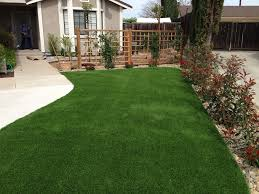 grass carpet idabel oklahoma landscape rock front yard