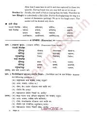ncert solutions for class 6th sanskrit chapter 9