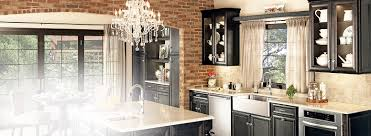 Interior Design Kitchen Photos Kitchen Cabinets And Bathroom Cabinets Merillat