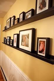 Ikea Photo Ledge 28 Best Picture Rails Or Ledges Images On Pinterest Picture