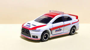 tomica mitsubishi hey turn on twitter