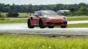 porsche 911 gt3 rs review the 2016 porsche 911 gt3 rs takes your track day to a whole