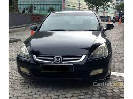 honda accord honda accord 2004 v6 3 0 in kuala lumpur automatic sedan black for