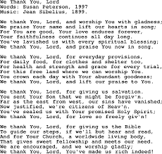 song of praise and thanksgiving thanksgiving and harvest hymns u0026 songs we thank you lord