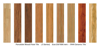 wood effect ceramic floor tiles from manufacturers in china