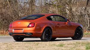 bentley continental 2010 2010 bentley continental supersports s92 1 indy 2016