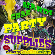 mardi gras supplies mardi gras masquerade masks decorations party supplies