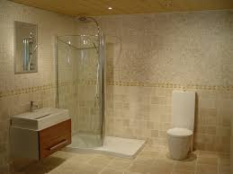 modern bathroom decoration with rectangular white porcelain bowl