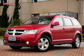 Dodge Journey Manual - dodge journey sxt 2 7 v6 2009 ficha técnica especificações