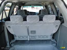 Honda Odyssey Interior 2002 Honda Odyssey Ex Interior Photo 46892303 Gtcarlot Com