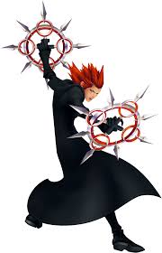 kingdom hearts halloween town background axel kingdom hearts insider