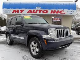 used jeep liberty 2008 jeep liberty 2008 in huntington station long island queens