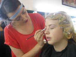 hair and makeup school period hair and makeup great courses available