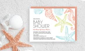 themed baby shower seaside baby shower printables