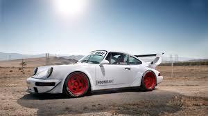 rauh welt porsche cars deserts tuning white cars porsche 911 rauh welt begriff