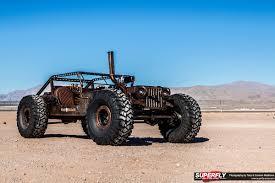 hauk jeep the hauk design u0027rat rock u0027 jeep superfly autos