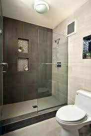 Bathroom Remodel Ideas Walk In Shower No Door Shower Design Medium Size Of Bathroom Small Shower Design