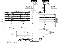 1997 ford explorer jbl wiring diagram wiring diagram and