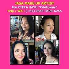 Jasa Make Up Artist harga make up artist samarinda 2017 wa 0853 3698 6755 t sel har