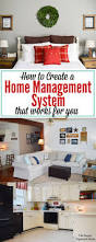how to create a home management system that works for you the