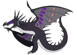 stormcutter names dragons train dragon games
