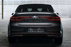 renault samsung sm7 2016 renault talisman unveiled photos specs videos