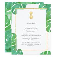 wedding invitations inserts wedding inserts invitations announcements zazzle