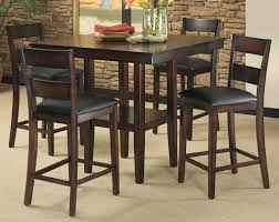 solid wood pub table pub tables furniture in solid wood bistro table set