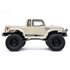 jeep rock crawler rc rtr 1 9