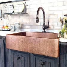 antique copper kitchen faucet copper kitchen faucets copper kitchen mixing faucet plumbing