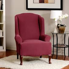 Oversized Chair Cover Chair Slipcovers Canada Dining Room Chair Slipcovers Canada
