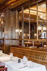 deco de restaurant restaurant la rotonde de la muette à paris