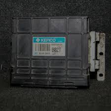 hyundai santa fe gearbox hyundai santa fe mk1 automatic gearbox ecu 95440 39620 ebay