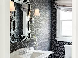 bathroom marble countertops small ornate powder room design