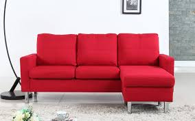 Small Loveseat With Chaise Sectional Sofas Leather Sectionals Reclining Sectionals