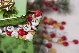 christmas table favors to make the sweetest christmas party favors