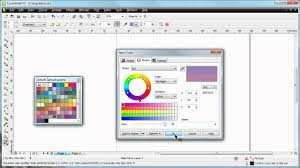 corel draw x5 download free software coreldraw x5 demo what the mesh fill tool can do youtube