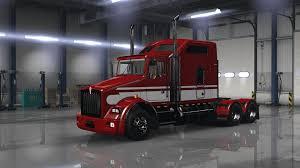 kenworth usa t800 american truck simulator mods ats mods part 2