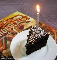 peng u0027s kitchen chocolate mud cake