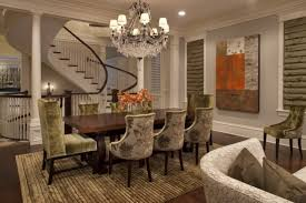 dining room crystal chandeliers dining room crystal chandelier lighting contemporary crystal