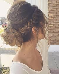 hairstyles that have long whisps in back and short in the front 27 gorgeous prom hairstyles for long hair low bun updo bun updo