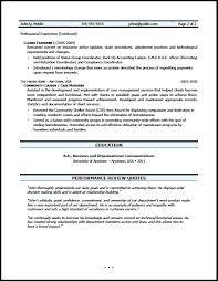 Insurance Resume Objective Examples Insurance Agent Resume Sample U2013 Topshoppingnetwork Com